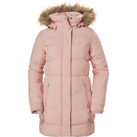 Helly Hansen Blume Puffy Parka Damen misty rose